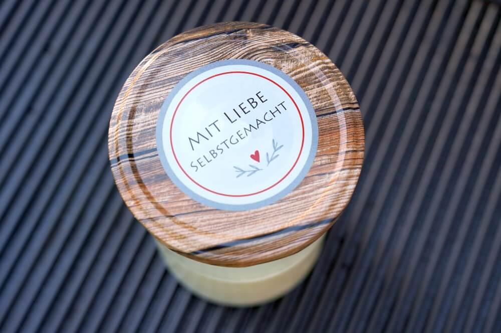 Butter selber machen mit nur einer Zutat butter selber machen-Butter selber machen selbstgemachte Butter aus Sahne 01-Butter selber machen – Rezept für selbstgemachte Butter aus Sahne