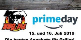 Amazon PrimeDay 2019
