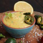 chili-mayonnaise-Chili Mayonnaise 03 150x150-Chili-Mayonnaise – Rezept für selbstgemachte Mayo mit Jalapeños