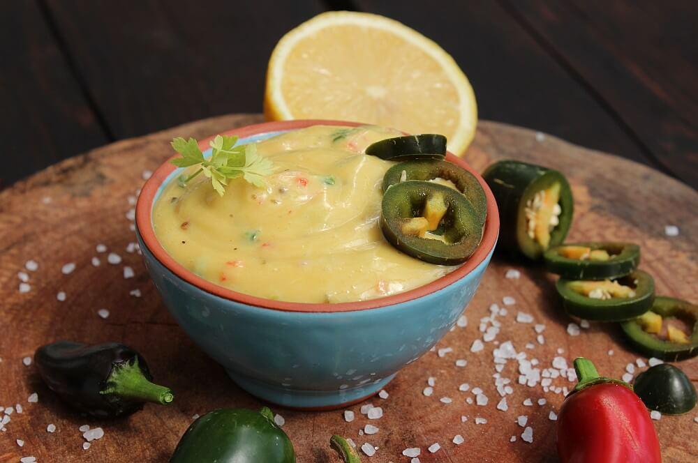 Chili-Mayonnaise mit Jalapeños chili-mayonnaise-Chili Mayonnaise 03-Chili-Mayonnaise – Rezept für selbstgemachte Mayo mit Jalapeños chili-mayonnaise-Chili Mayonnaise 03-Chili-Mayonnaise – Rezept für selbstgemachte Mayo mit Jalapeños
