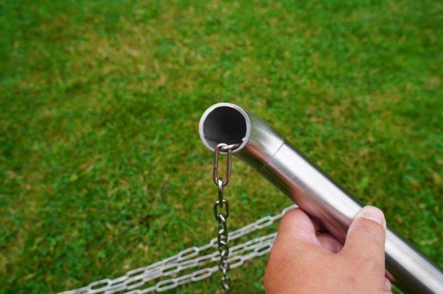 schwenkgrill-Schwenkgrill Grillgalgen Grillrost 02 633x420-Schwenkgrill / Grillgalgen von Grillrost.com im Test