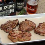 Biermarinade für Grillfleisch biermarinade-Biermarinade Nackensteaks 150x150-Biermarinade für Grillfleisch, Nackensteaks und mehr