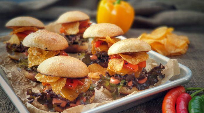 Mini-Burger