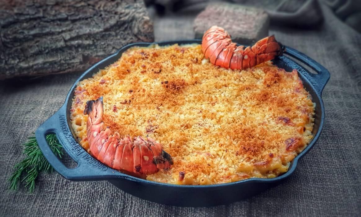Käse-Makkaroni mit Languste lobster mac and cheese-Lobster Mac and Cheese-Lobster Mac and Cheese – Käse-Makkaroni mit Languste lobster mac and cheese-Lobster Mac and Cheese-Lobster Mac and Cheese – Käse-Makkaroni mit Languste