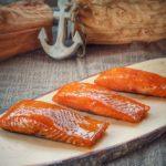 candy salmon-Candy Salmon Kandierter Lachs 04 150x150-Candy Salmon – Kandierter Lachs aus dem Rauch