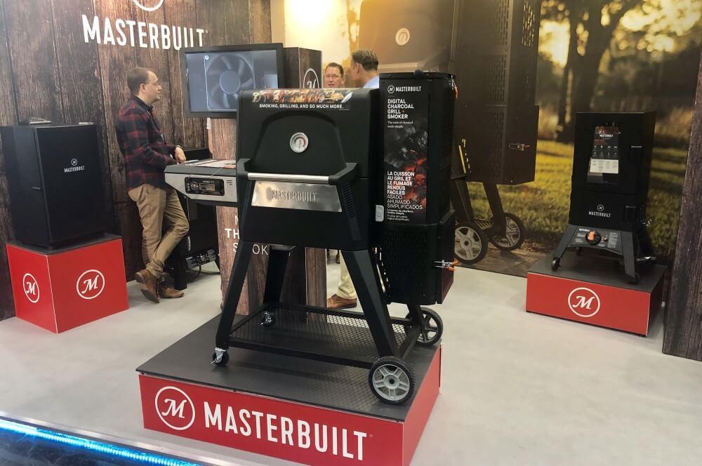 Masterbuilt-Neuheiten 2020 grill-neuheiten 2020-Grill Neuheiten 2020 02 Spoga 2019 Masterbuilt-Grill-Neuheiten 2020 – Die heißesten Grilltrends der Spoga
