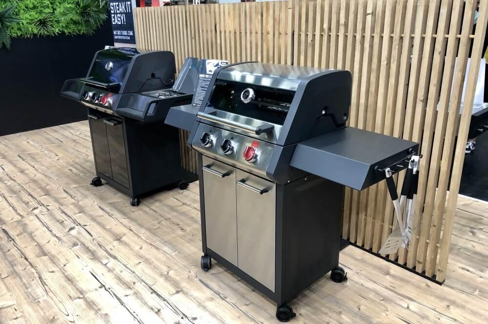 Die Enders Monroe Gasgrills im neuen Design grill-neuheiten 2020-Grill Neuheiten 2020 18 Spoga 2019 Enders Monroe-Grill-Neuheiten 2020 – Die heißesten Grilltrends der Spoga
