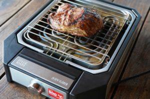 severin steakboard-Severin Steak Board Test 13 300x199-Severin Steakboard im Test – Schafft der Steakgrill wirklich 500°C?