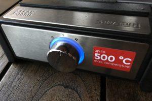 severin steakboard-Severin Steak Board Test 16 300x199-Severin Steakboard im Test – Schafft der Steakgrill wirklich 500°C?
