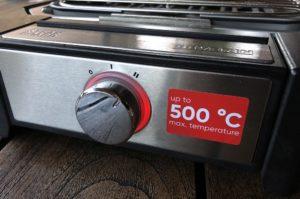 severin steakboard-Severin Steak Board Test 17 300x199-Severin Steakboard im Test – Schafft der Steakgrill wirklich 500°C?