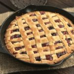 Zwetschgenkuchen zwetschgenkuchen-Zwetschgenkuchen Rezept 150x150-Zwetschgenkuchen aus der Feuerpfanne