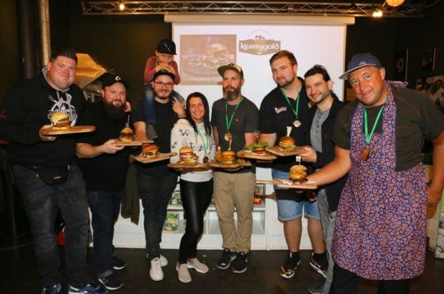 kerrygold cheddar burger challenge 2019-Kerrygold Cheddar Burger Challenge 2019 Finale 11 633x420-Kerrygold Cheddar Burger Challenge 2019 – Das Finale