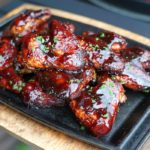 Cherry Chicken Wings cherry chicken wings-Cherry Chicken Wings 150x150-Cherry Chicken Wings – Hähnchenflügel mit Kirschglasur