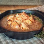 Zwiebelsuppe zwiebelsuppe-Zwiebelsuppe Dutch Oven 150x150-Zwiebelsuppe nach französischer Art