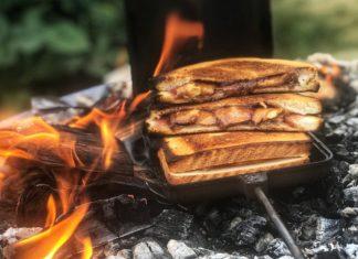 Toffifee Sandwich