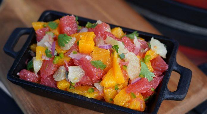 Citrus-Salsa