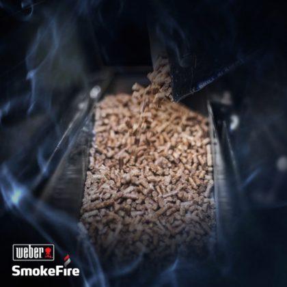 weber smokefire pelletgrill-Weber SmokeFire Pelletgrill 03 420x420-Weber SmokeFire Pelletgrill – alle Infos zum neuen Weber Pelletgrill