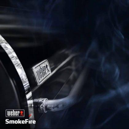 weber smokefire pelletgrill-Weber SmokeFire Pelletgrill 04 420x420-Weber SmokeFire Pelletgrill – alle Infos zum neuen Weber Pelletgrill