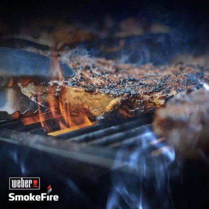 weber smokefire pelletgrill-Weber SmokeFire Pelletgrill 05 420x420-Weber SmokeFire Pelletgrill – alle Infos zum neuen Weber Pelletgrill
