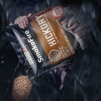 weber smokefire pelletgrill-Weber SmokeFire Pelletgrill 07 420x420-Weber SmokeFire Pelletgrill – alle Infos zum neuen Weber Pelletgrill