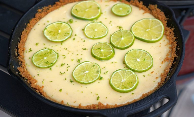 Key Lime Pie – Das Original-Rezept aus Florida