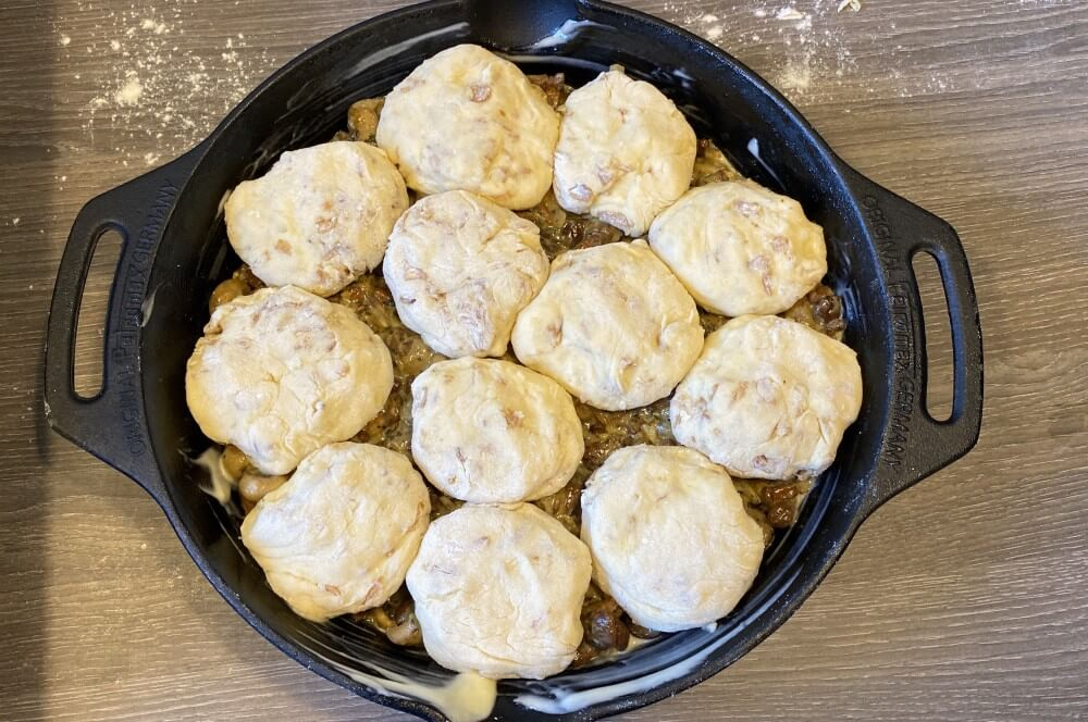 Die Buchteln müssen abgedeckt nochmal 30 Minuten gehen kartoffelbuchteln auf pilzragout-Kartoffelbuchteln Pilzragout 06-Kartoffelbuchteln auf Pilzragout kartoffelbuchteln auf pilzragout-Kartoffelbuchteln Pilzragout 06-Kartoffelbuchteln auf Pilzragout