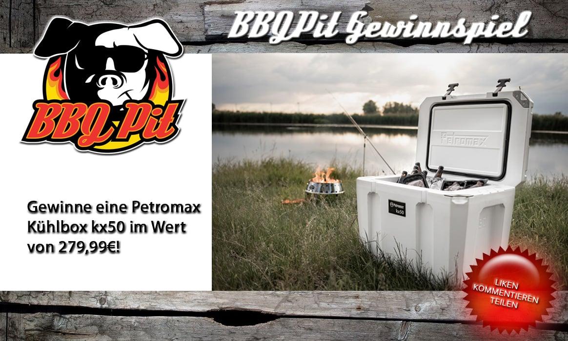Petromax Gewinnspiel