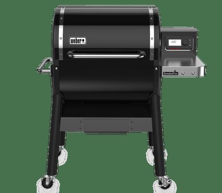 Weber Smokefire ex4 Holzpelletgrill weber smokefire pelletgrill-Weber SmokeFire Pelletgrill ex4-Weber SmokeFire Pelletgrill ab März 2020
