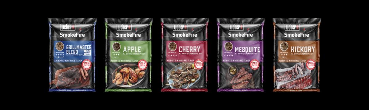 Weber SmokeFire Pellets weber smokefire pelletgrill-Weber Pellets Smokefire-Weber SmokeFire Pelletgrill ab März 2020