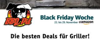 Black Friday Angebote