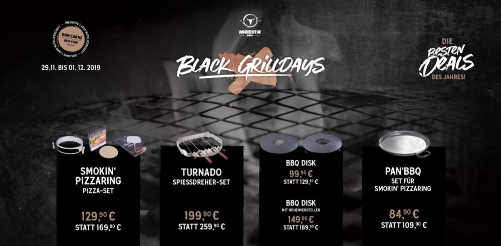 black friday woche-Moesta Black Grilldays-Black Friday Woche – Die besten Angebote für Griller