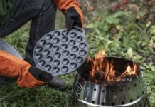 Petromax Poffertjespfanne [object object]-Petromax Poffertjespfanne 218x150-BBQPit.de das Grill- und BBQ-Magazin – Grillblog & Grillrezepte –