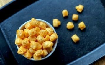Käse Pops [object object]-Kaese Pops Cheese gepuffter Kaese pops 356x220-BBQPit.de das Grill- und BBQ-Magazin – Grillblog & Grillrezepte –