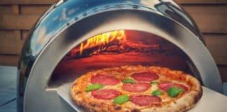 DeliVita Pizzaofen