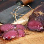 geräuchertes schweinefilet-Geraeuchertes Schweinefilet 06 150x150-Geräuchertes Schweinefilet – Filetschinken kaltgeräuchert