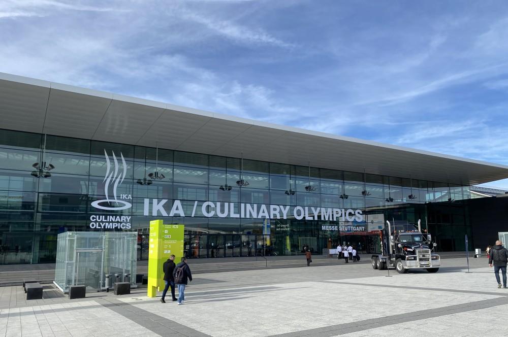 Olympiade der Köche in Stuttgart olympiade der köche-Olympiade der Koeche IKA Culinary Olympics 01-Olympiade der Köche – IKA Culinary Olympics 2020 in Stuttgart