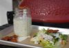 Buttermilch Bacon Dressing