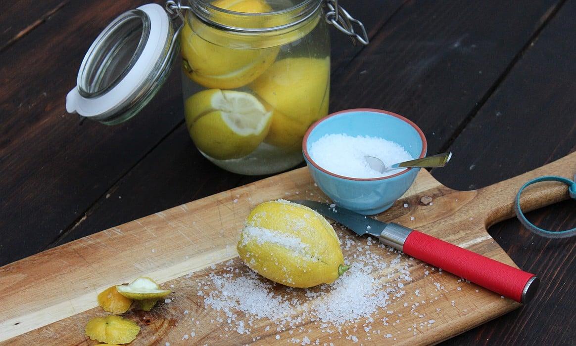 Salz-Zitronen salzzitronen-Salzzitronen-Salzzitronen – Eine Spezialität aus der marokkanischen Küche salzzitronen-Salzzitronen-Salzzitronen – Eine Spezialität aus der marokkanischen Küche