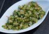 Gurken-Salsa
