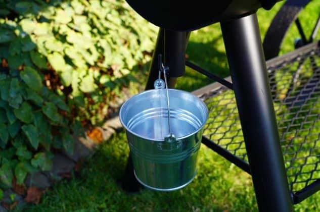 joe's barbeque smoker-Joes BBQ Smoker 16 Reverse Flow 09 633x420-Joe's Barbeque Smoker 16″ Reverse Flow im Test