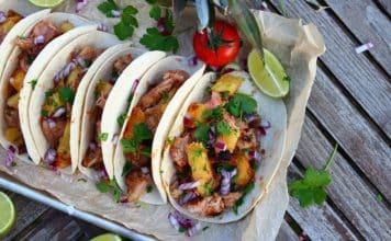 Tacos al Pastor [object object]-Tacos al Pastor 356x220-BBQPit.de das Grill- und BBQ-Magazin – Grillblog & Grillrezepte –