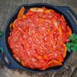 zigeunersauce-Zigeunersauce Rezept 04 150x150-Zigeunersauce – Rezept für die beliebte Paprikasauce