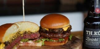 Bier-Burger [object object]-Bier Burger Th Koenig Signature Burger 324x160-BBQPit.de das Grill- und BBQ-Magazin – Grillblog & Grillrezepte –