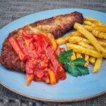 zigeunerschnitzel-Zigeunerschnitzel 02 150x150-Zigeunerschnitzel – Rezept für den Schnitzelklassiker mit Paprikasauce