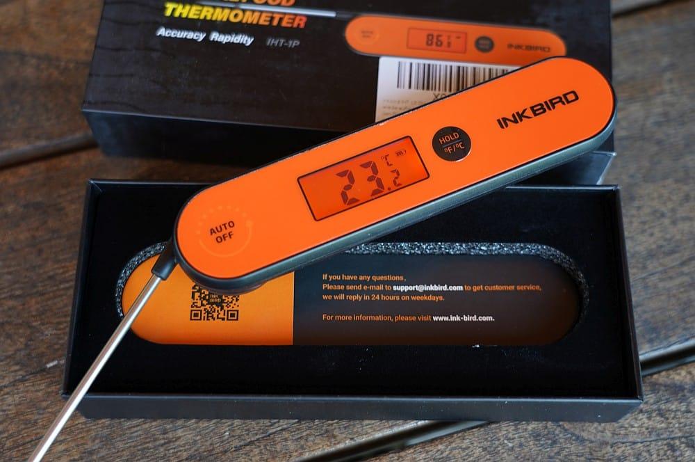 Das Inkbird IHT-1P im BBQPit-Test inkbird iht-1p-Inkbird IHT 1P Einstichthermometer 01-Inkbird IHT-1P Einstichthermometer im Test