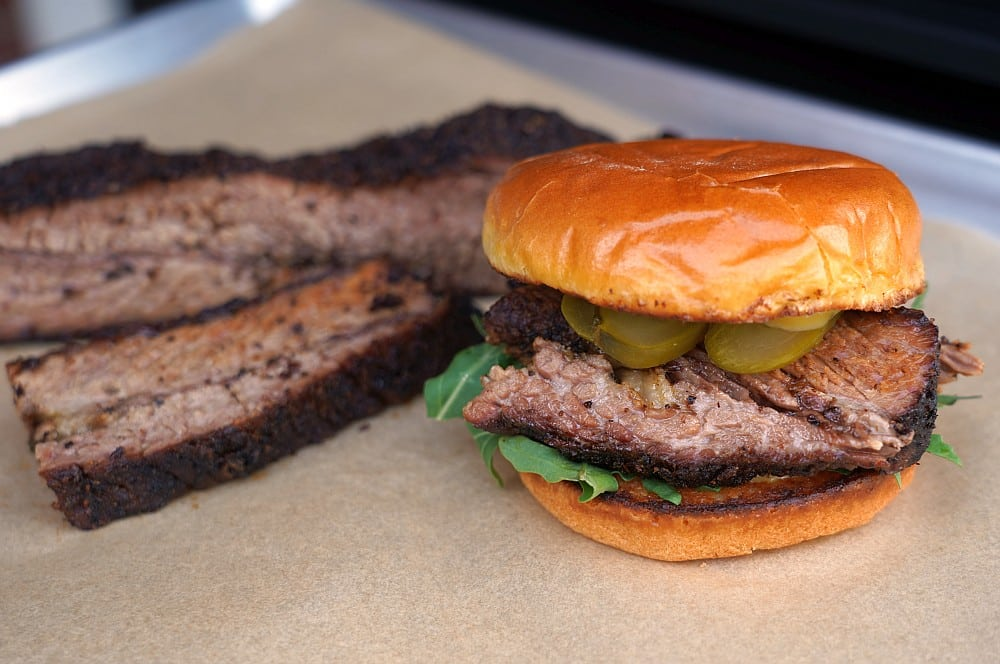 Auch Beef Brisket vom Elektrogrill kann sehr schmackhaft sein beef brisket vom elektrogrill-Beef Brisket vom Elektrogrill 07-Beef Brisket vom Elektrogrill