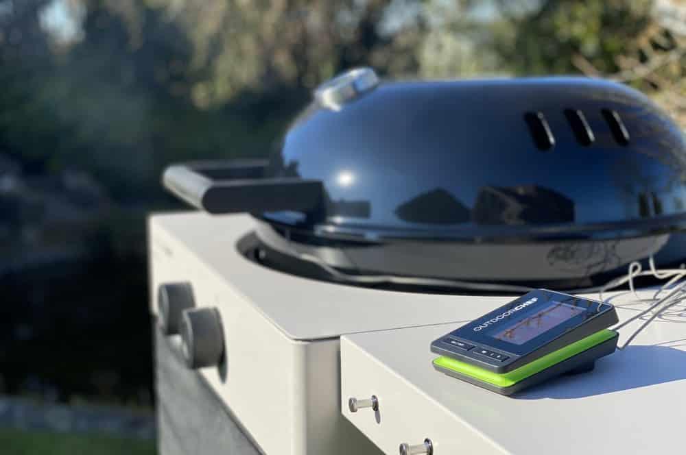 Das Outdoorchef Gourmet Check Pro überzeugt im BBQPit-Test outdoorchef gourmet check pro-Outdoorchef Gourmet Check Pro Thermometer 11-Outdoorchef Gourmet Check Pro Grillthermometer im Test