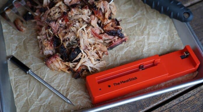 MeatStick Test