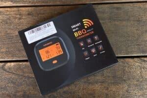 inkbird ibbq-4t-Inkbird IBBQ 4T WLAN Thermometer Test 01 300x199-Inkbird IBBQ-4T WLAN-Thermometer im Test