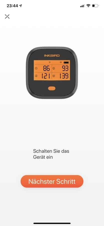 inkbird ibbq-4t-Inkbird IBBQ 4T WLAN Thermometer Test 04-Inkbird IBBQ-4T WLAN-Thermometer im Test (35% Rabatt inside)